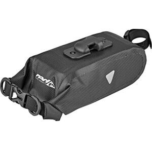 Red Cycling Products Water Resistant Triangle Satteltasche schwarz schwarz