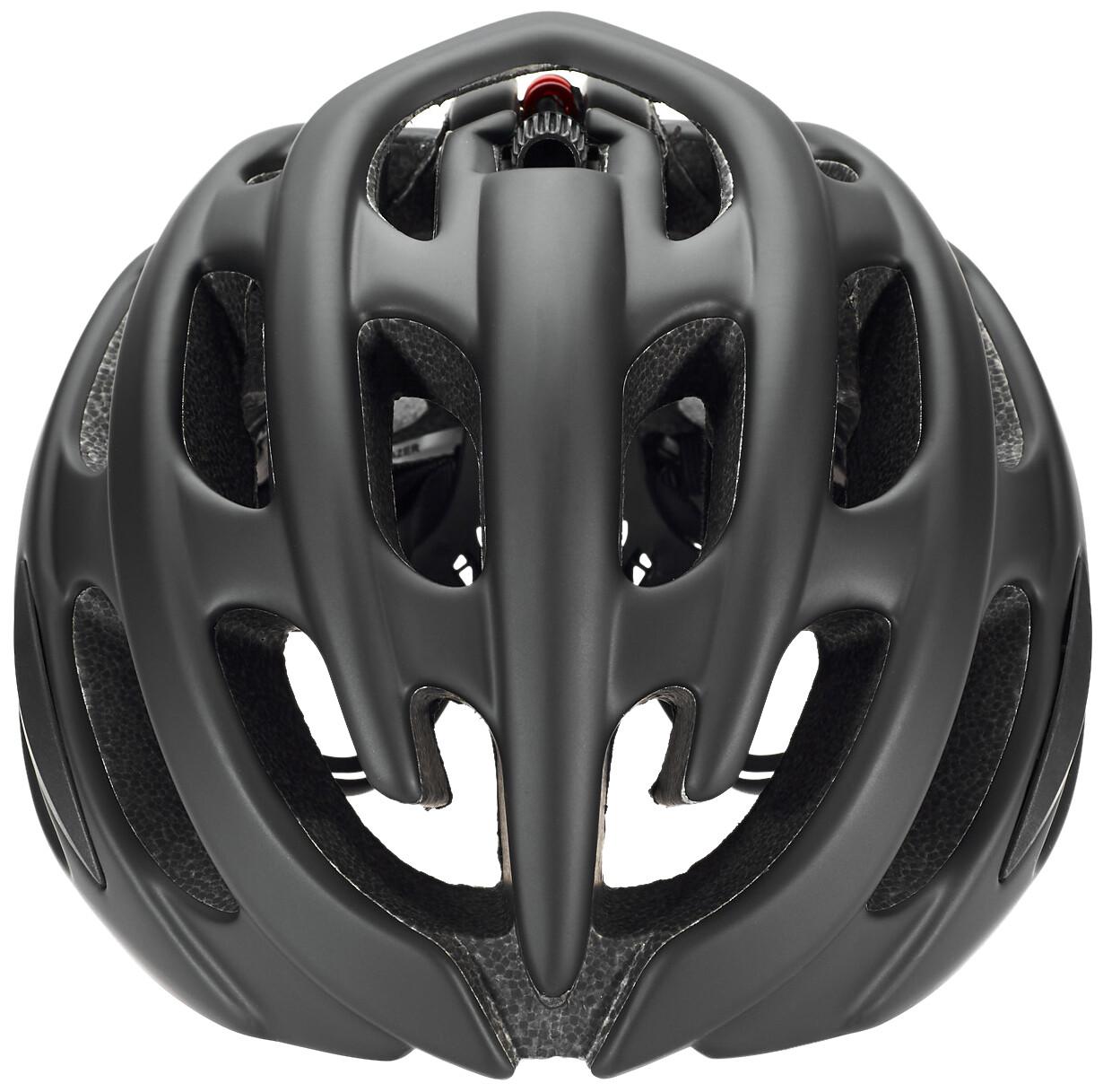 Lazer Blade Helm Matte Black 2020 Fahrradhelm
