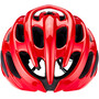 Lazer Blade+ Helmet red-black