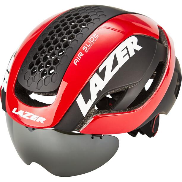 Lazer Bullet 2.0 Helm rot