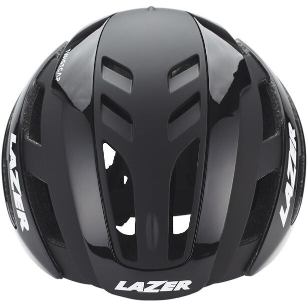 Lazer Century Casque, noir