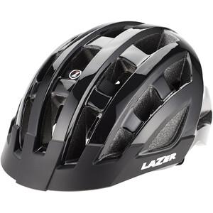 Lazer Compact Casque, black black