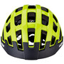 Lazer Compact Helm gelb