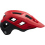 Lazer Coyote Helm red