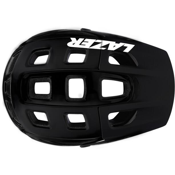 Lazer Impala Helm matte black