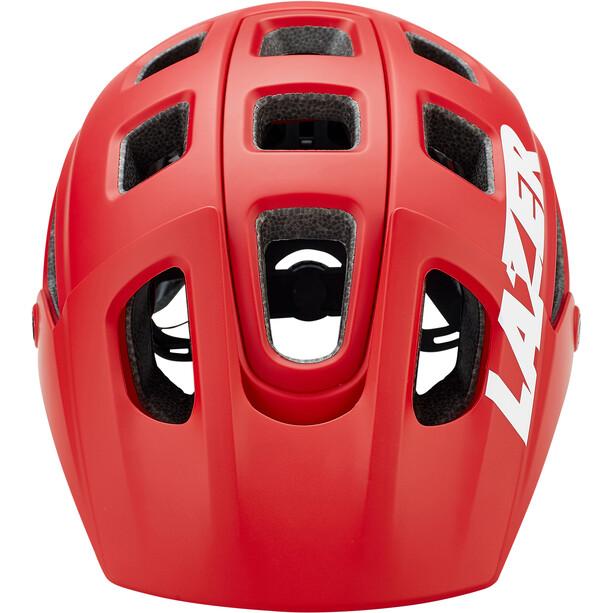 Lazer Impala Helm red