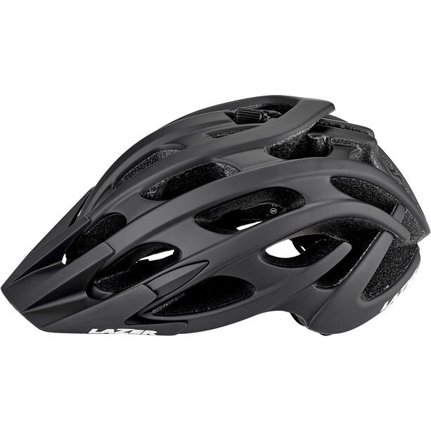 Lazer Magma+ Helm schwarz