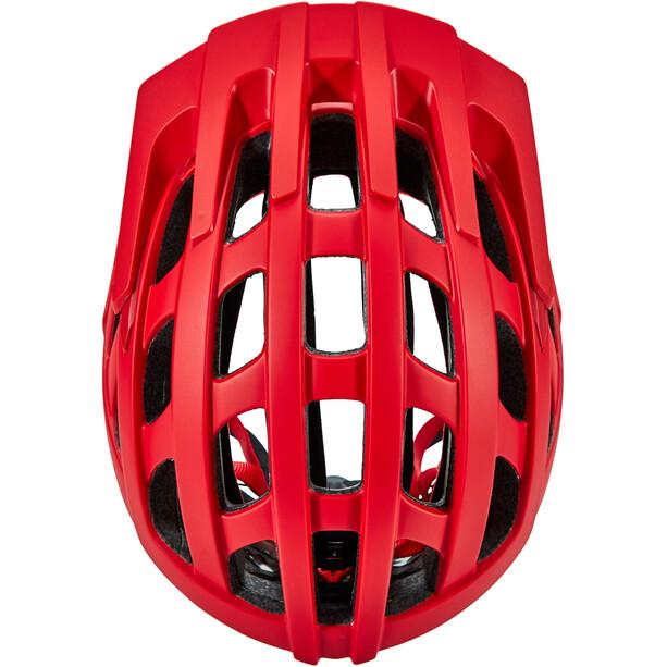 Lazer Roller Helm matte red