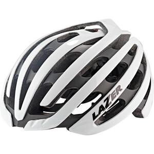 Lazer Z1 Helmet white white