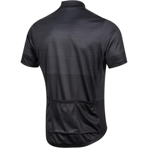 PEARL iZUMi Select LTD Trikot Herren black stripe