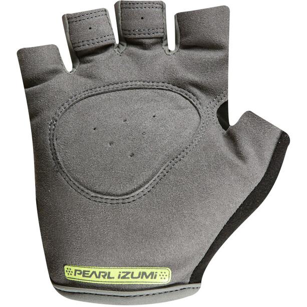 PEARL iZUMi Attack Gloves Herr screaming yellow