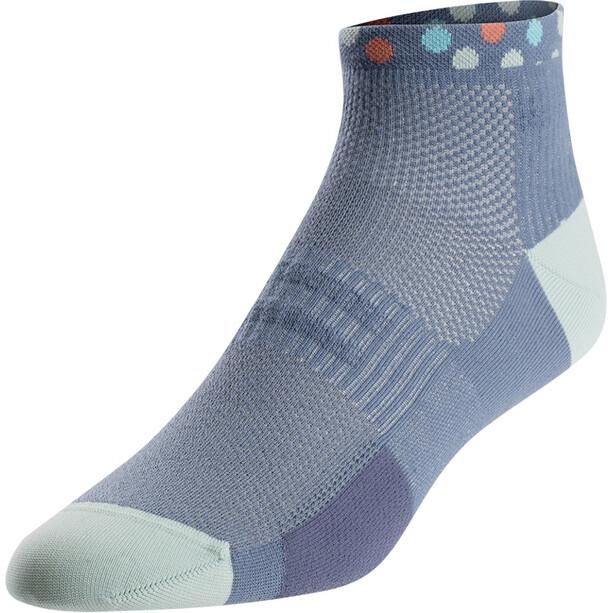 PEARL iZUMi Elite Low-Cut Socken Damen bliss