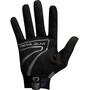 PEARL iZUMi P.R.O. Aero Vollfinger-Handschuhe black diffuse