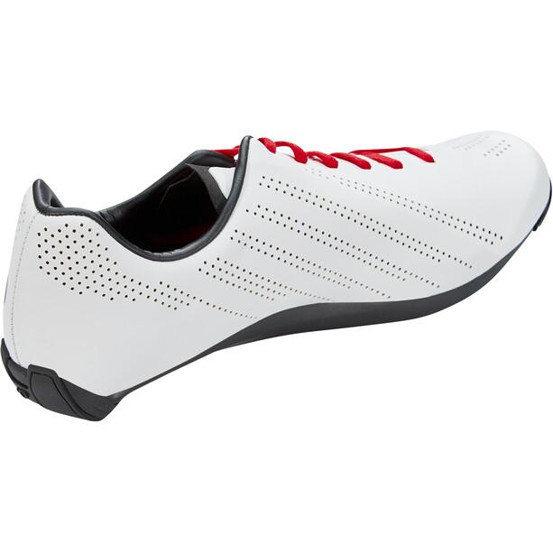 PEARL iZUMi Tour Road Schuhe Herren white/white