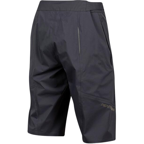 PEARL iZUMi Summit WxB Shell Shorts Herren black