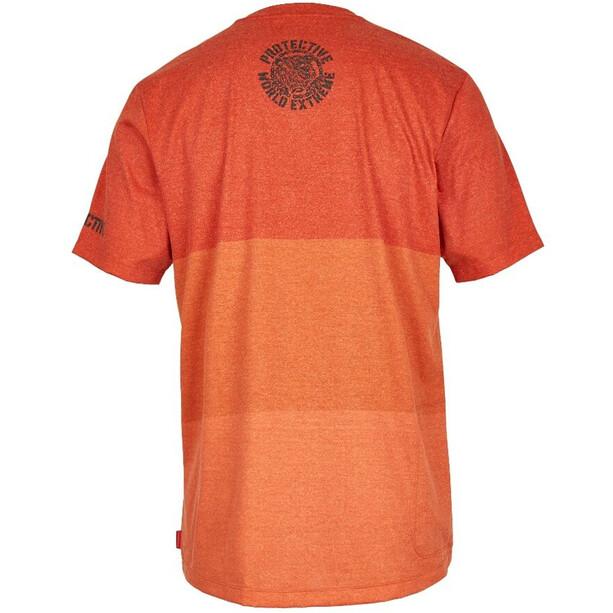 Protective P-Vision T-Shirt Homme, orange