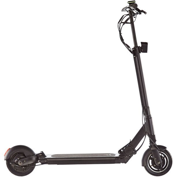 EGRET Eight V2 E-Scooter schwarz