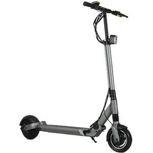 EGRET Eight V2 El-løbehjul, grå grå
