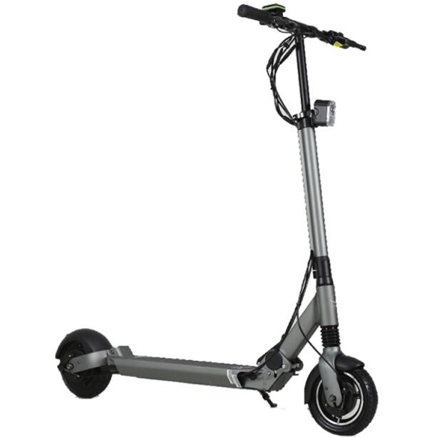 EGRET Eight V2 E-Scooter grau