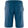 Maier Sports Nidda Bermudas Damen blau