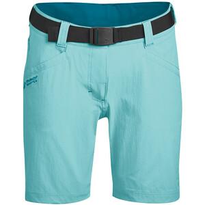Maier Sports Lulaka Bermuda Shorts Damen blau blau