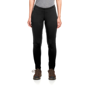 Maier Sports Ophit Trekking Tights Damen black black