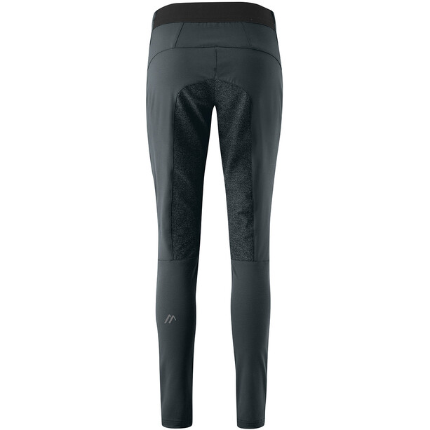 Maier Sports Ophit Plus Trekking Tights Damen graphite
