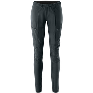 Maier Sports Ophit Plus Trekking Tights Damen graphite graphite
