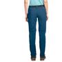 Maier Sports Inara Slim Zip-Off Hose Damen ensign blue