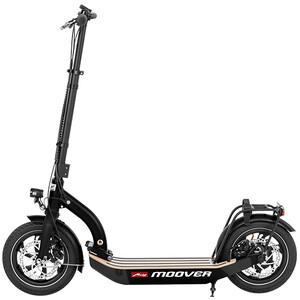 Metz Moover E-Scooter schwarz black