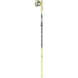 LEKI Micro Trail Vario Trail Running Poles foldable, green/black/anthracite/white green/black/anthracite/white