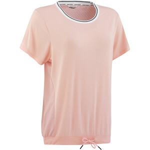 Kari Traa Rong Kurzarm T-Shirt Damen soft soft