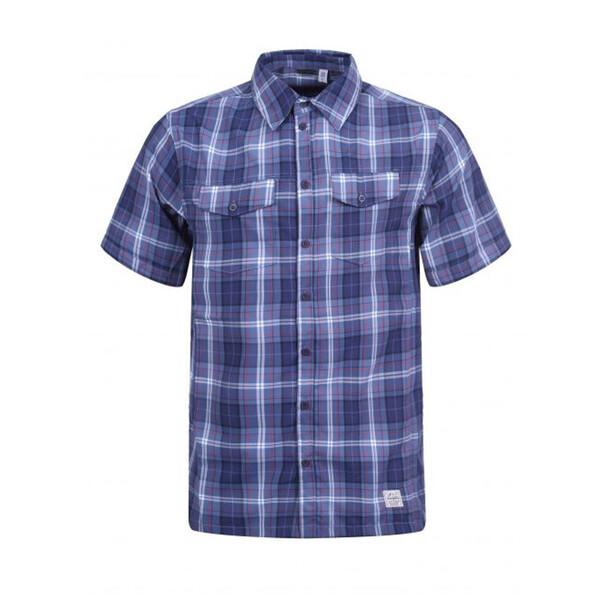 Icepeak Saul Shirt Herren marinenblau