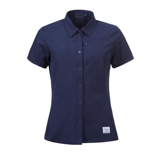Icepeak Scarlet Shirt Damen marinenblau