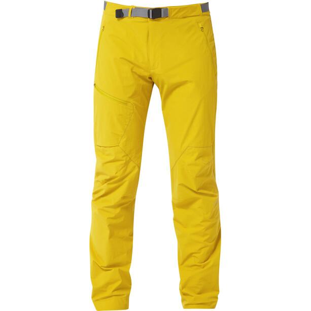 Mountain Equipment Comici Pants Herr acid
