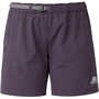 Mountain Equipment Comici Trail Shorts Dam nightshade