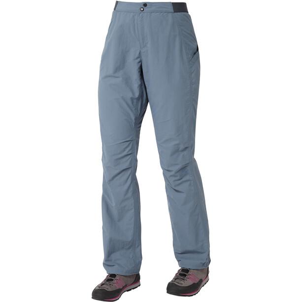 Mountain Equipment Inception Pants Dam blå