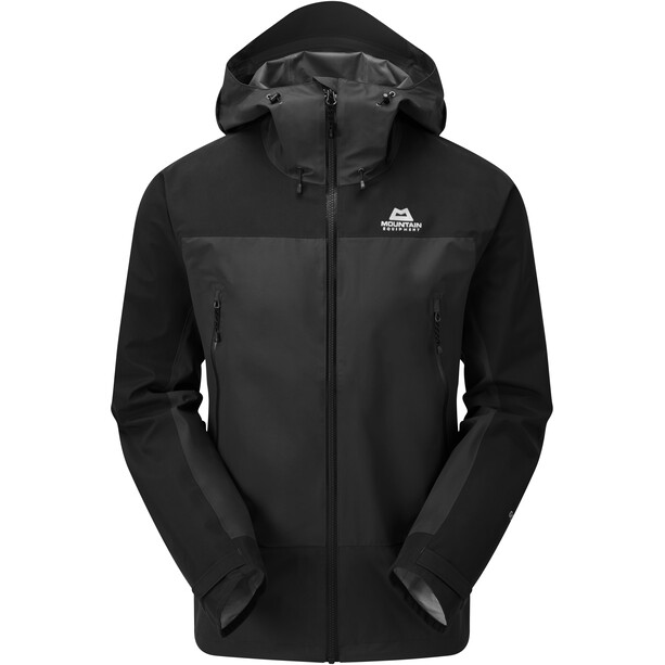 Mountain Equipment Saltoro Jacket Herr black