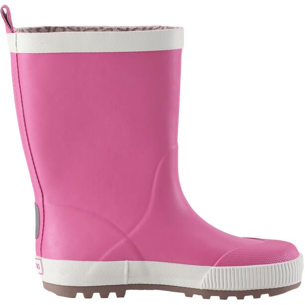 Reima Taika Gummistiefel Kinder candy pink