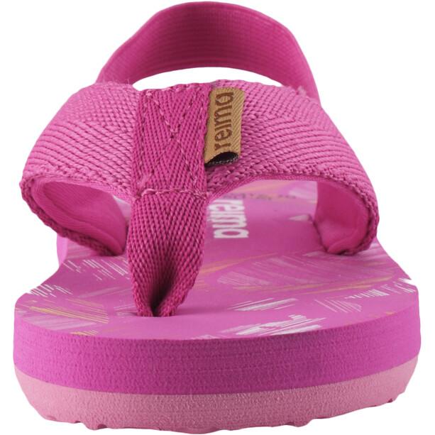 Reima Plagen Sandaalit Lapset, vaaleanpunainen