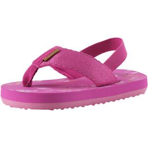 Reima Plagen Sandaalit Lapset, vaaleanpunainen vaaleanpunainen