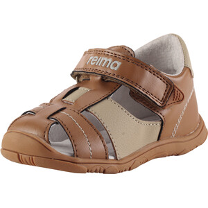 Reima Messi Sandalen Kinder warm brown warm brown