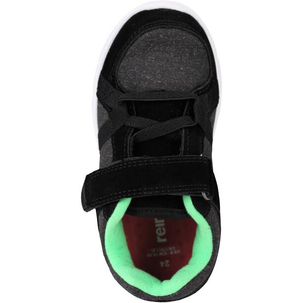 Reima Lite Schuhe Kinder black