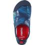 Reima Twister Slippers Kinder navy blue