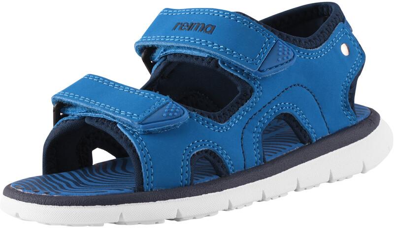 Reima Bungee sandaler Barn Blå EU 25 2021 Sandaler