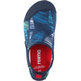 Reima Twister Slippers Barn navy blue
