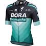 Sportful Team Bora-HG Bodyfit Pro Light Kurzarm Trikot Herren green-black