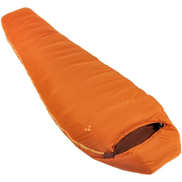 VAUDE Marwees 300 Down Schlafsack orange madder