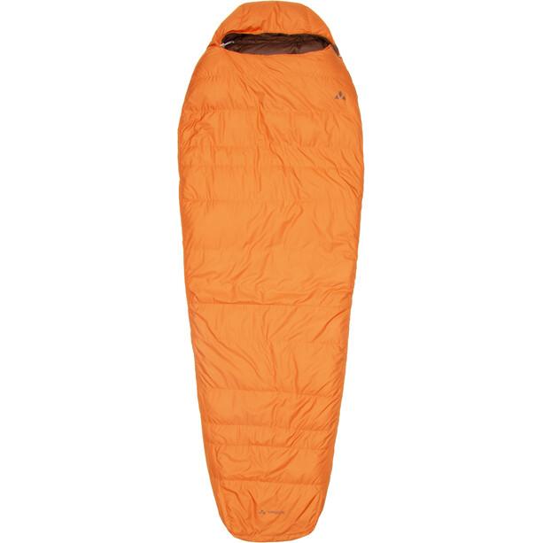 VAUDE Marwees 300 XL Down Schlafsack orange