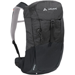 VAUDE Skomer 16 Rucksack Damen black black